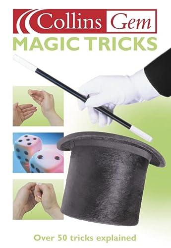 9780007144921: Magic Tricks (Collins Gem)