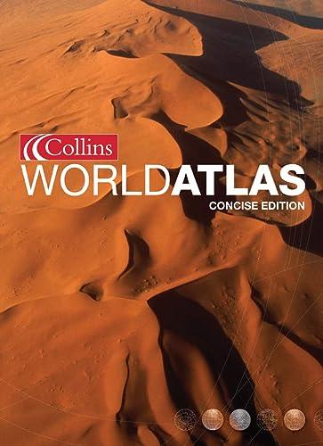 9780007144983: Collins World Atlas: Concise Edition