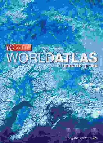 9780007144990: Collins World Atlas: Reference Edition