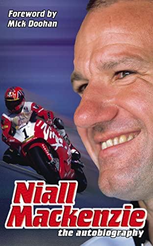 9780007145096: Niall Mackenzie: The Autobiography