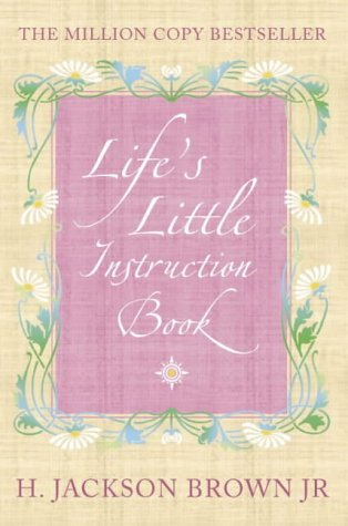 9780007145171: Life's Little Instruction Book