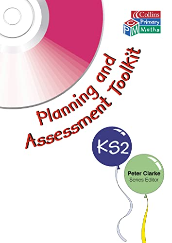 9780007145201: Collins Primary Maths - KS2 Planning and Assessment Toolkit