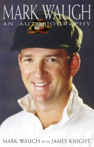 Mark Waugh the Biography: Knight, James