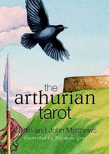 9780007145447: The Arthurian Tarot (Book & Cards)