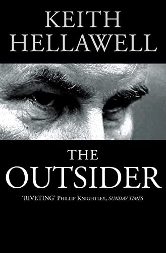 9780007145553: The Outsider: The Autobiography of One of Britain's Most Controversial Policemen
