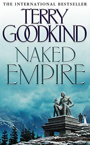 9780007145591: Naked Empire