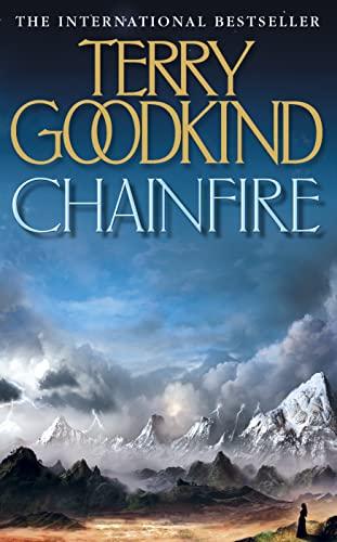 9780007145621: Chainfire