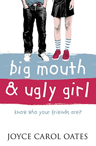 9780007145737: Big Mouth and Ugly Girl