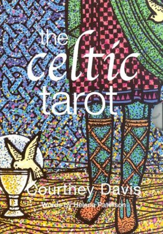 9780007145881: The Celtic Tarot