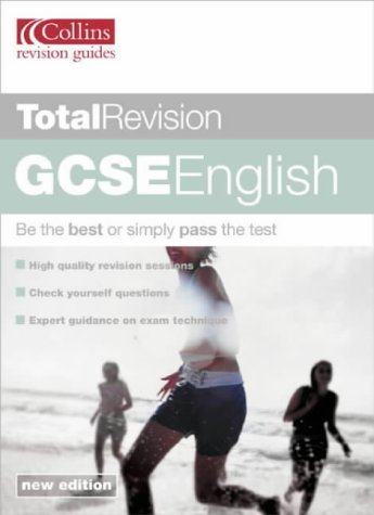 9780007146345: GCSE English (Total Revision)