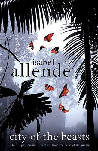 a narrative of the adventures of alexander cold in city of beasts by isabel allende Isabel allende 1942-city of the beasts alexander cold, the male protagonist of city of the beasts  isabel allende on her magical adventures.
