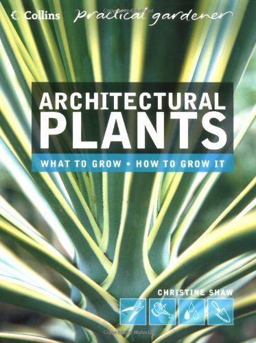 9780007146550: Architectural Plants: Ferns, Palms, Hostas and Yuccas