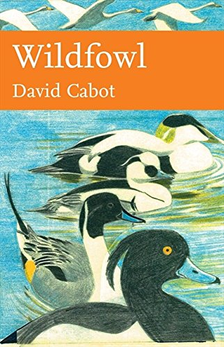 9780007146581: Wildfowl of Britain and Ireland (Collins New Naturalist)