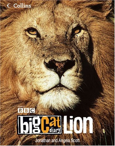 9780007146666: Big Cat Diary: Lion