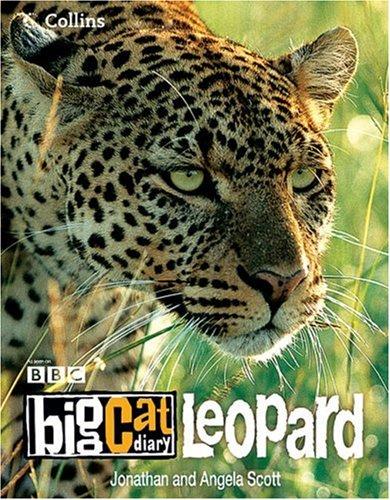 9780007146673: Big Cat Diary: Leopard