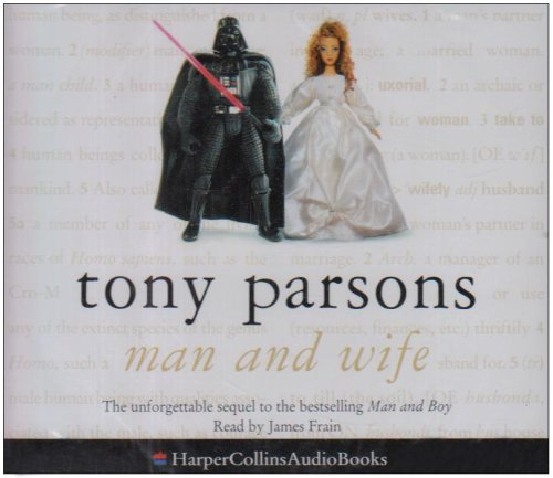 9780007146697: Man and Wife