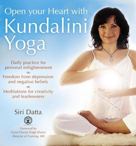 9780007146802: Open Your Heart with Kundalini Yoga