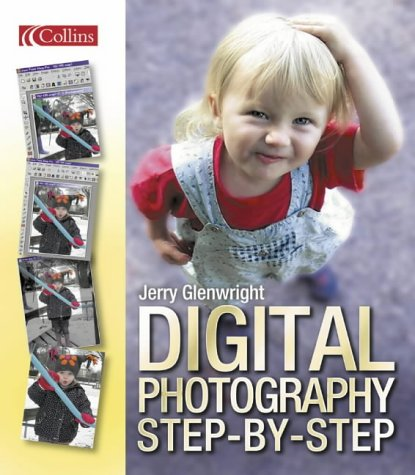 9780007146833: Digital Photography Step By Step