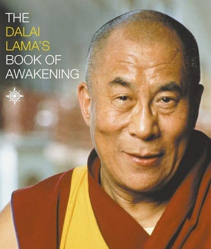 9780007146857: The Dalai Lama's Book of Awakening