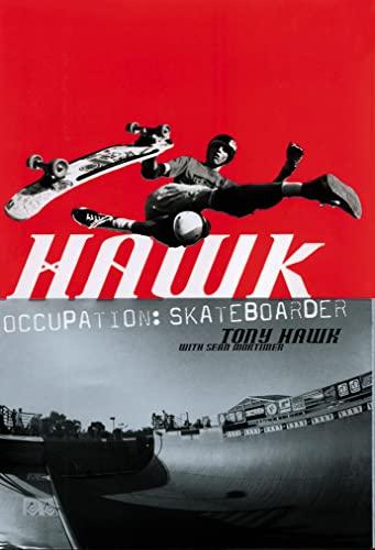 9780007146864: Hawk: Occupation Skateboarder