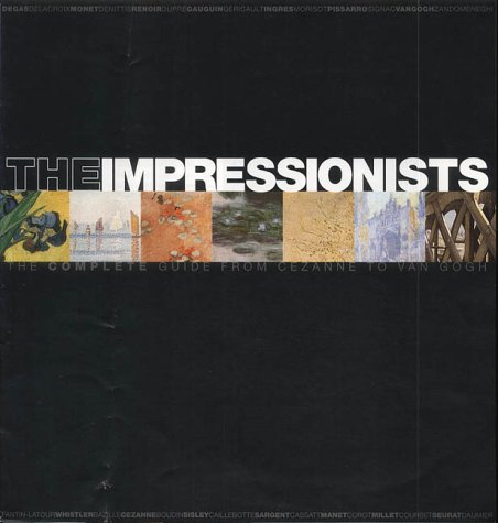 9780007146895: The Impressionists