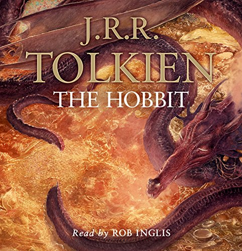 The Hobbit (Unabridged 10 Audio CD Set: J. R. R.