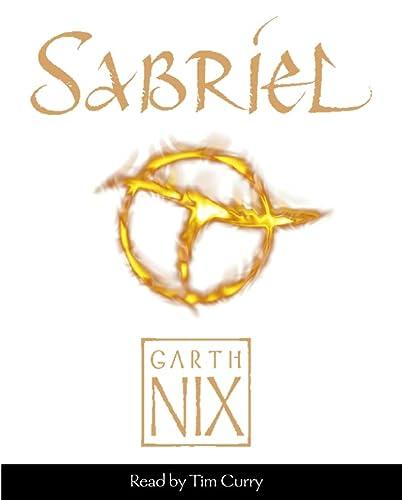 9780007146949: Sabriel