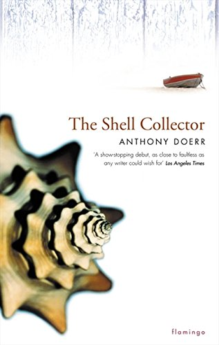 9780007146963: THE SHELL COLLECTOR