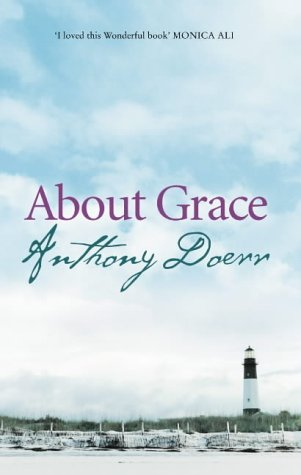 About Grace 9780007146970 Beautifully written and compelling, About Grace is the long-awaited debut novel from Anthony Doerr. Growing up in Alaska, young David Winkler is crippled by his dreams. At nine, he dreams a man is decapitated by a passing truck on the path outside his family's home. The next day, unable to prevent it, he witnesses an exact replay of his dream, in real life. The premonitions keep coming, unstoppably. He sleepwalks during them, bringing catastrophe into his reach. Then, as unstoppable as a vision, he falls in love, at the supermarket (exactly as he already dreamed) with Sandy. They flee south, landing in Ohio, where their daughter Grace is born. And then the visions of Grace's death begin for Winkler, as their waterside home is inundated. Plagued by the same horrific images of Grace drowning, when the floods come, he cannot face his destiny and flees. He beaches on a remote Caribbean island, where he works as a handyman, chipping away at his doubts and hopes, never knowing whether Grace survived the flood or met the doom he foretold. After two decades, he musters the strength to find out!