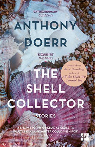9780007146987: The Shell Collector