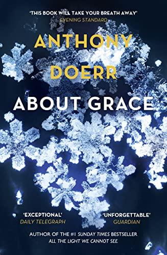 9780007146994: About Grace