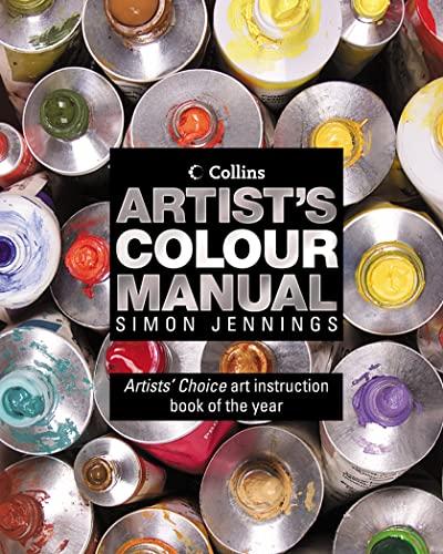 9780007147038: Collins Artist's Colour Manual
