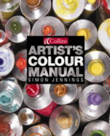9780007147038: Collins Artist's Colour Manual