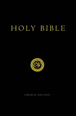 9780007147069: Holy Bible (20 Copy Church Pack): English Standard Version (ESV)