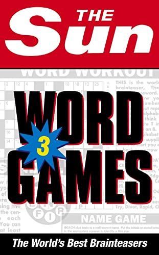 9780007147113: The Sun Word Games Book 3: Bk. 3