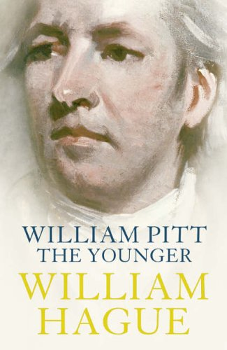 9780007147199: William Pitt the Younger