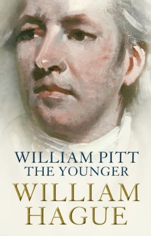 9780007147199: William Pitt the Younger: A Biography
