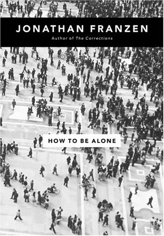 9780007147250: How to be Alone