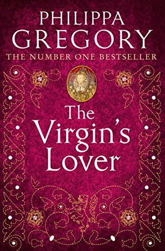 9780007147311: The Virgin's Lover