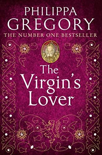 9780007147311: The Virgin's Lover: 3 (Tudor series)