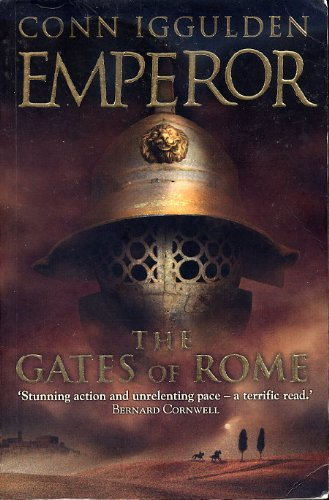 9780007147380: Emperor: The Gates of Rome