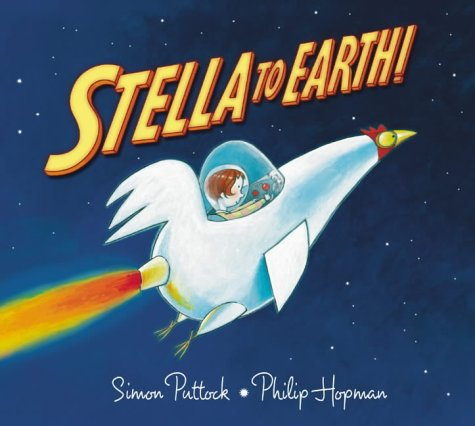 9780007147601: Stella to Earth
