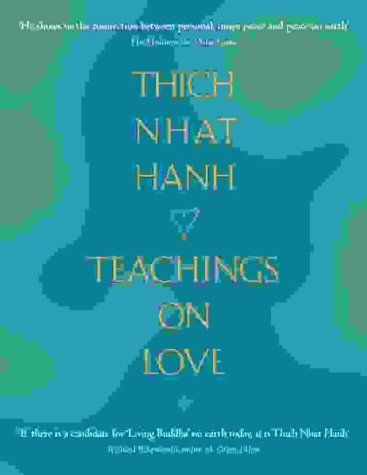 9780007147618: Teachings on Love