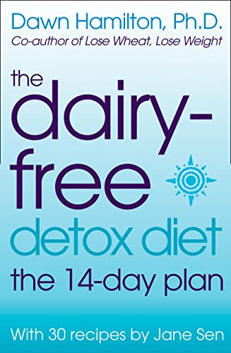 9780007147878: The Dairy-Free Detox Diet: The 14-Day Plan