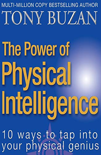 9780007147892: The Power of Physical Intelligence (10 Ways to Tap Into Your Physical Intelligence)