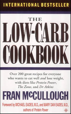 9780007147908: The Low Carb Cookbook