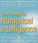 9780007147915: The Power of Numerical Intelligence: 10 Ways to Tap into Your Numerical Genius