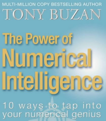 9780007147915: The Power of Numerical Intelligence