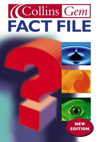 9780007147960: Fact File (Collins GEM)