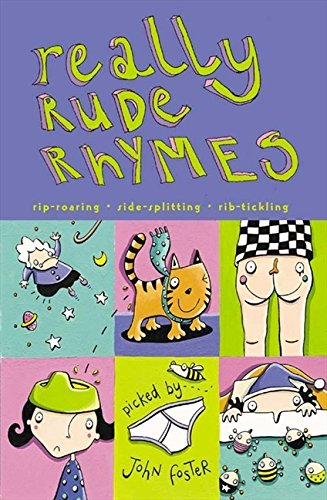 9780007148042: Really Rude Rhymes